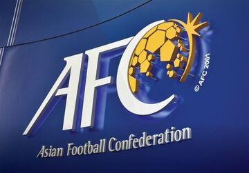 پشیمانی AFC از یک تغییر در لیگ قهرمانان آسیا