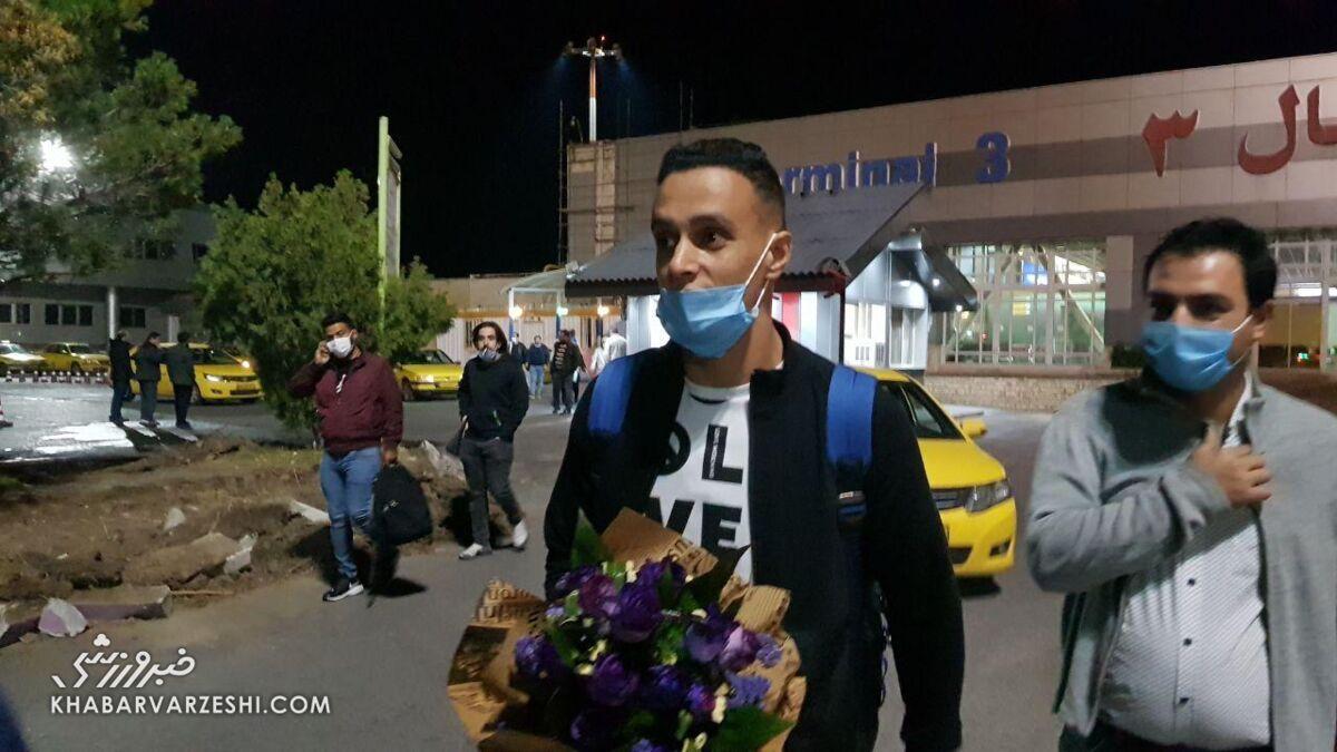 دردسر جدید برای فوتبال ایران؛ پای یک بازیکن در میان است/«اتحادیه جهانی بازیکنان» ایران را تهدید کرد