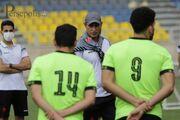 آخرین صحبتهای مهم گل محمدی با بازیکنان پرسپولیس/ یحیی در جلسه فنی چه گفت؟