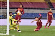 رم ۳ - منچستریونایتد ۲/ خداحافظی آبرومندانه؛ شیاطینسرخ در پی دومین جام