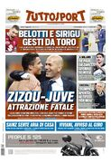 روزنامه توتو| زیزو - یووه؛ جذابیت کشنده
