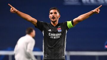 رئال قید خرید بازیکن گران قیمت از فرانسه را زد