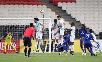 زمان تصمیم نهایی AFC در خصوص میزبانی لیگ قهرمانان/ استقلال - الهلال در ریاض؟