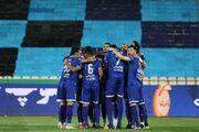 عکس| کار جنجالی فدراسیون فوتبال که استقلالیها را شاکی کرد/ دعای موفقیت برای یحیی!
