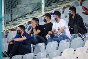 جانشین هافبک محروم استقلال در دربی مشخص شد