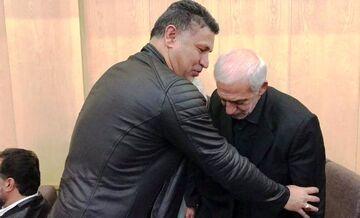 سرمایههایی که سوختند/ محمد دادکان کجاست؛ فوتبال در چه حال است؟