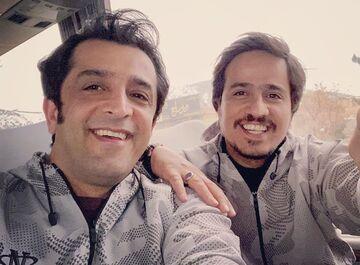 مجید یاسر: اتهام زنندگان به علی کریمی فوتبال نمیفهمند/ راحت دربی را میبریم