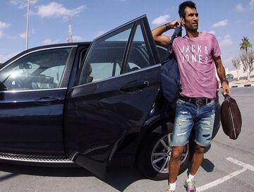 ستاره سابق پرسپولیس و استقلال از فوتبال خداحافظی کرد؟