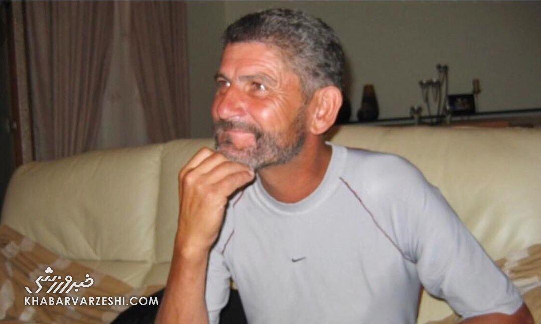 درخت خانوادگی کریستیانو رونالدو - ژوزه دینیس (پدر)