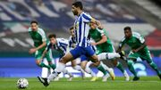 واکنش هواداران پورتو به غیبت طارمی در ترکیب منتخب هفته پرتغال
