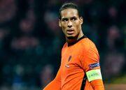فاندایک قید جام ملتها را زد/ هلند بدون کاپیتان در یورو ۲۰۲۰