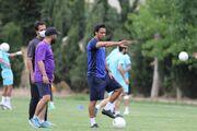 قول جذاب فرهاد مجیدی به هواداران استقلال/ اجازه نمیدهم یک پشه اضافی وارد باشگاه شود/ خودم فصل آینده با بازیکنان جدید مذاکره میکنم