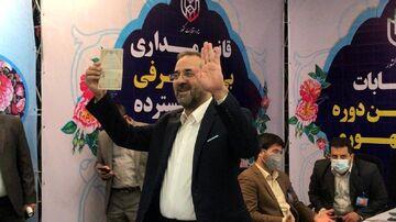 عکسهای جذاب وزیر احمدی نژاد؛ عاشق سفر و کاروان المپیک/ کاندیدای انتخابات ۱۴۰۰ درباره قهر کی روش و کفاشیان چه گفته بود؟