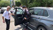 تصاویر| یحیی گل محمدی از ماشین لاکچریاش رونمایی کرد/ قیمت خودروی سرمربی پرسپولیس