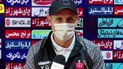 ویدیو| گل محمدی: صداوسیما علیه پرسپولیس به تیم داوری فشار میآورد