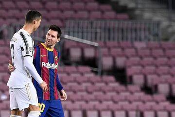 مسی از رونالدو سبقت گرفت/ لئو بیشتر از کریس درآمد دارد