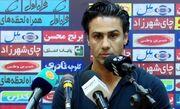 ویدیو| حمله شدیداللحن فرهاد مجیدی به وزیر ارتباطات