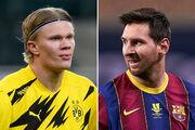عجیب اما واقعی/ بازیکنی که برای بارسلونا مهمتر از مسی است