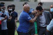تیم یک استقلالی مدعی کسب سهمیه لیگ قهرمانان آسیا شد