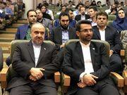 ماجراهای دربی تهران ادامه دارد/ وزیر ورزش جای خود را به وزیر ارتباطات داد!