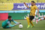 خداحافظی احساسی کاپیتان تیم ملی با سپاهانیها