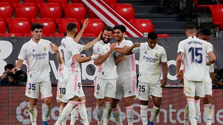 ویدیو  خلاصه بازی بیلبائو ۰-۱ رئالمادرید