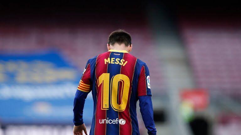 ویدیو  خلاصه بازی بارسلونا ۱-۲ سلتاویگو