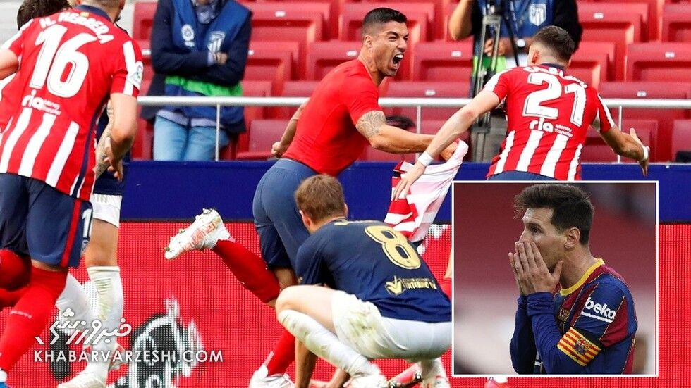 نمک به زخم بارسلونا/ بدترین معامله تاریخ فوتبال