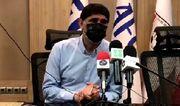 ویدیو| غلامپور: رای کمیته انضباطی هرچه باشد می پذیرم