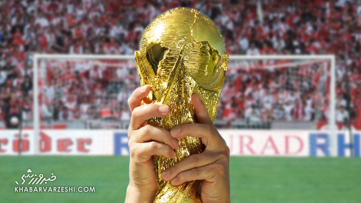 طرح جنجالی عربستان به فیفا/ جام جهانی هر دو سال یک بار برگزار میشود