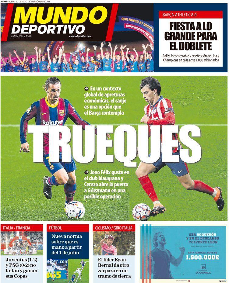 روزنامه موندو| تجارت