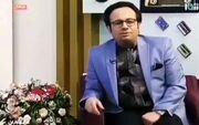 ویدیو| شوخی با اشتباه عجیب بهترین مجری تلویزیون/ تبریک تولد استاد مشکاتیان!