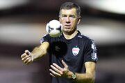 فدراسیون فوتبال عراق، جواب شایعهسازان را در مورد خبر اخراج سرمربی را داد