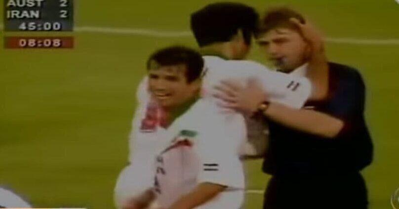 ویدیو  خاطره انگیزترین روز تاریخ فوتبال ایران با ساندور پل