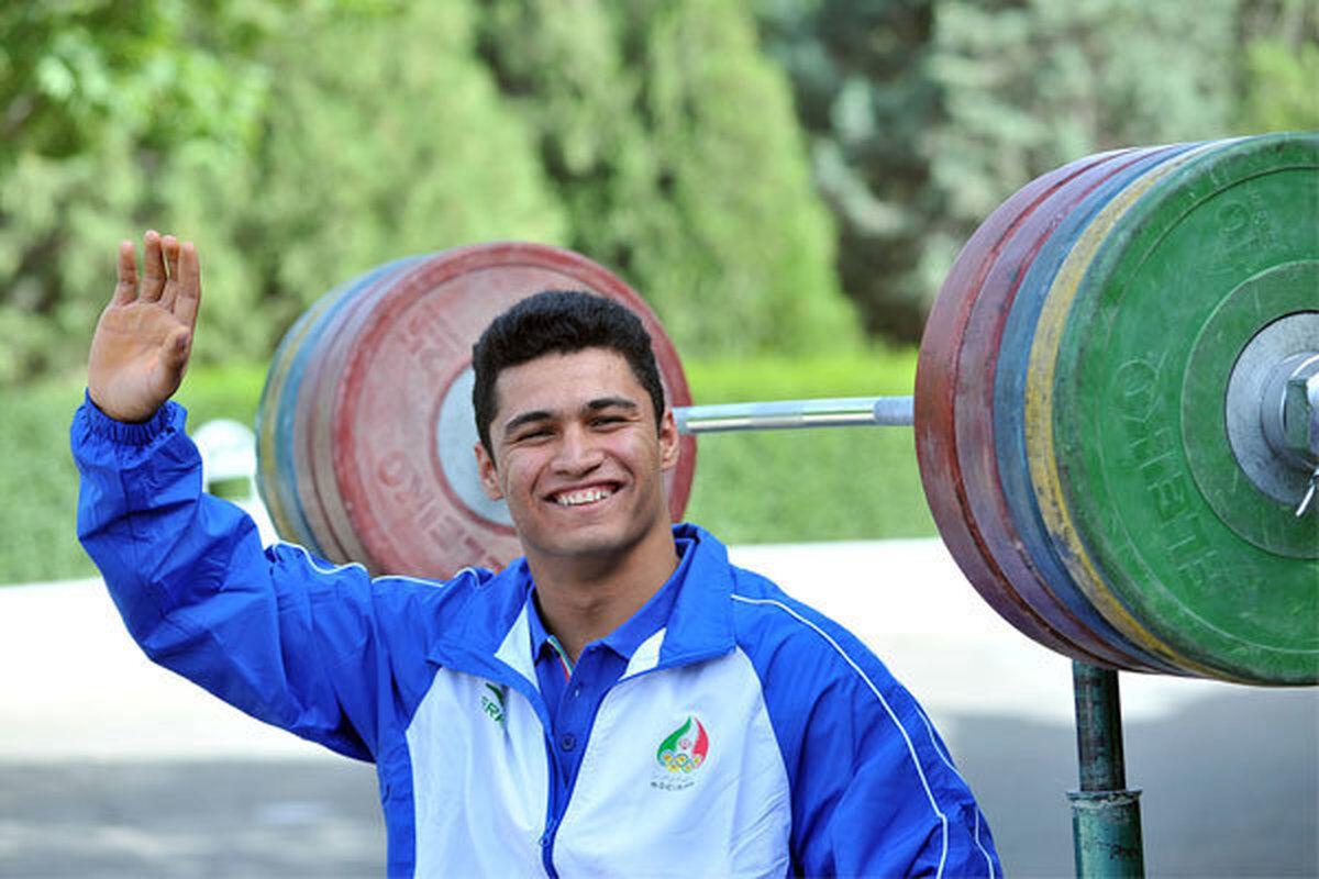 امیدواری سید ایوب موسوی به حضور در المپیک توکیو