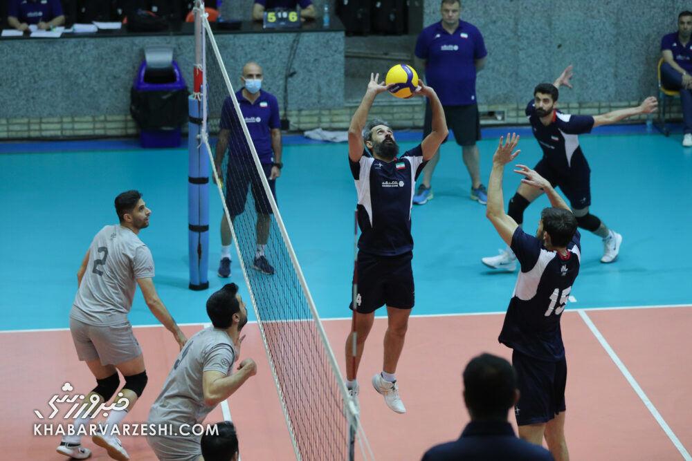 شرایط عجیب لیگ ملتهای والیبال در ایتالیا/ برنامه کامل بازیهای تیم ملی ایران