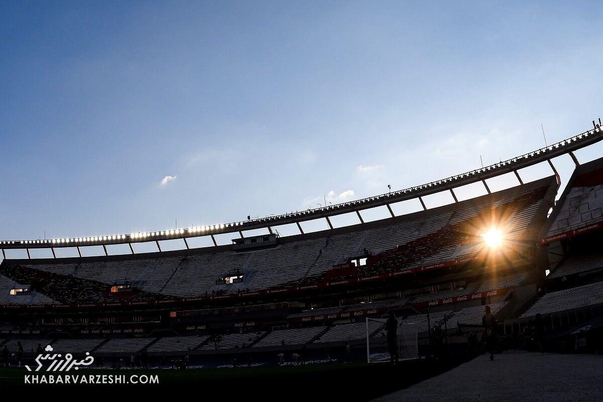 کرونا برنامه فوتبال در آمریکای جنوبی را بههم ریخت!