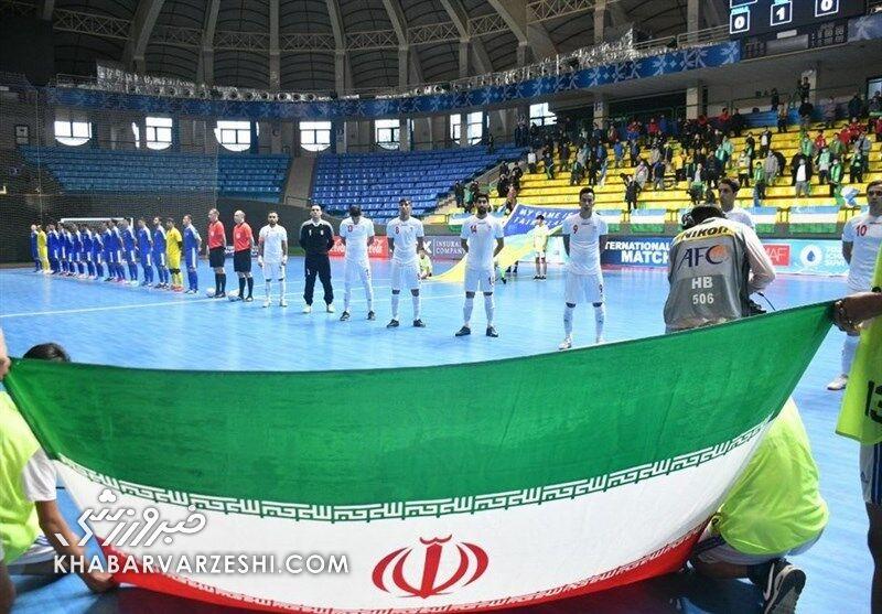 تقابل تیمهای ملی ایران و ایتالیا بعد از جام جهانی/ تکلیف فیفادی آذر مشخص نیست
