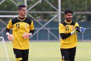 قرارداد جدید دروازهبان تیم ملی نهایی شد/ رقابت دو گلر ایرانی در لیگ اروپایی