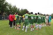 عکس| جذابترین اتفاق برای فوتبال ایران بعد از ۲۲ سال