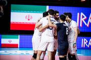 ایران قید بازی با فرانسه و آرژانتین را زد