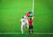 قانون پنج تعویض تا پایان ۲۰۲۲ تمدید شد/ نخستین جام جهانی با ۵ تعویض در قطر