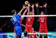 ایران یک - روسیه ۳/ شکست مقابل مدعی قهرمانی؛ آلکنو مقابل شاگردان سابقش هم باخت