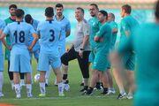 خط قرمز اسکوچیچ روی نام چند ملیپوش/ کدام بازیکنان در خطر حذف از تیم ملی قرار گرفتند؟