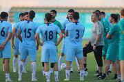 خوشامدگویی اسکوچیچ به پرسپولیسی جدید تیم ملی