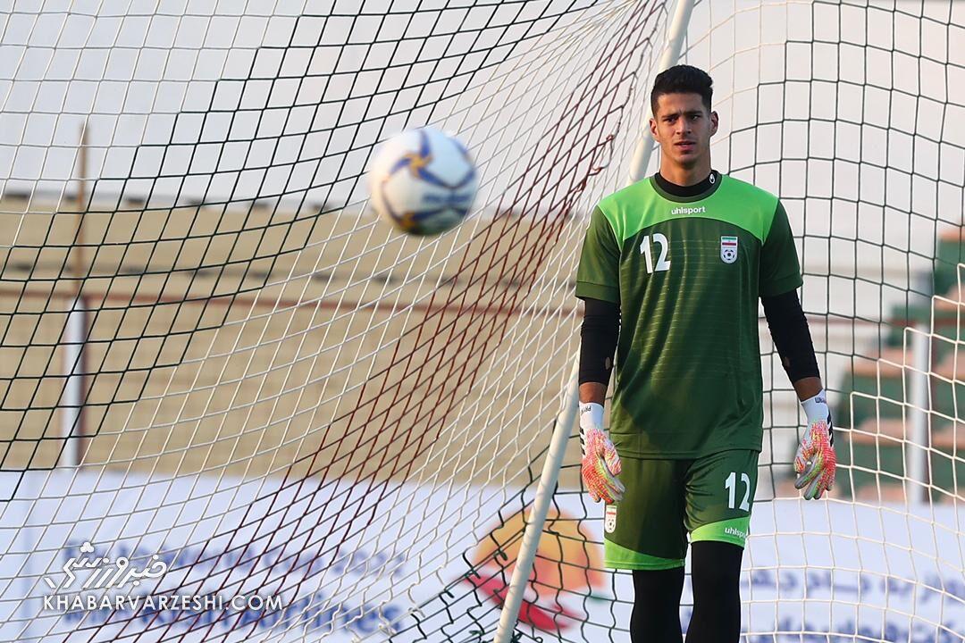 ۲ پیشنهاد رسمی برای گلر تیم ملی/ دروازهبانان ایرانی در اروپا هم تیمی میشوند؟