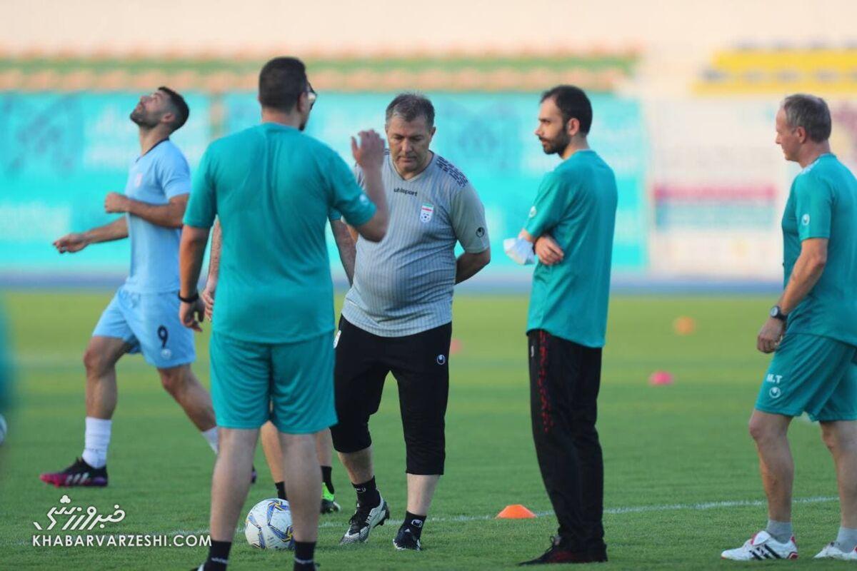 مخالفت فدراسیون فوتبال با درخواست ویژه اسکوچیچ