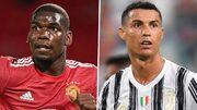 انتقال بزرگ در فوتبال اروپا/ رونالدو و پوگبا تیمهایشان را عوض میکنند