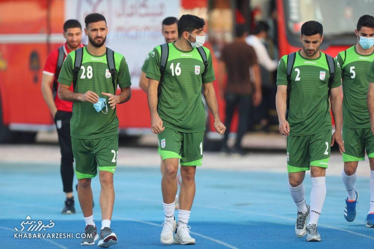 توافق پرسپولیس با ستاره ملیپوش برای تمدید/ بازیکن سرخها از بحرین اوکی داد