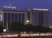 رخنه کرونا به هتل ایران در بحرین!/ واکسیناسیون هم جواب نداد
